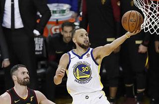 골든스테이트 3년 연속 우승?…NBA 새 시즌 오늘 개막