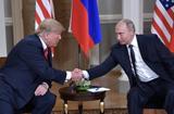"""트럼프 """"중거리 핵전력조약 폐기""""…美·러 군비경쟁 불붙나"""