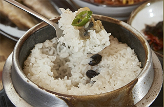 """[길따라 멋따라] 조선 왕이 알아본 자채쌀…고소하고 찰진 맛 """"이천으로 오세요"""""""