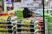 쌀값 역대 최고…고공행진 계속할까?