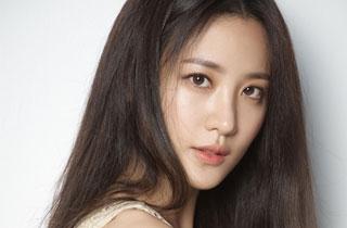 """수현 """"동양인 배우들이 맡지못한 역할 해보고 싶어"""""""