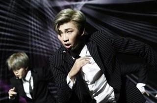 '월드클래스 BTS'…RM, 아이튠스 86개 지역 앨범차트 1위