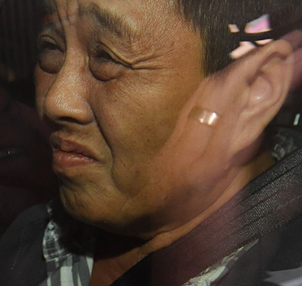 호주 '바늘 딸기' 용의자는 전직 농장 직원…최대 10년형