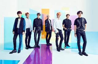 혐한 움직임에도…BTS·트와이스, 오리콘 1위