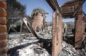 美 북캘리포니아 산불 사망자 42명…단일산불 최대 인명피해