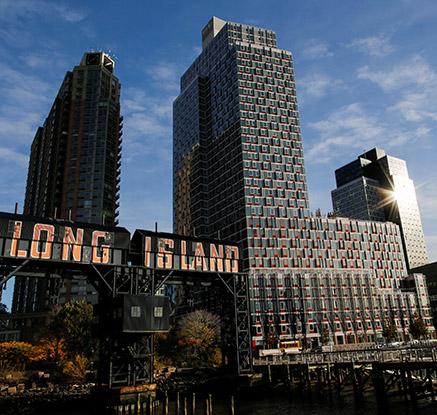 아마존, 제2본사 '뉴욕 롱아일랜드·버지니아 내셔널랜딩' 선정