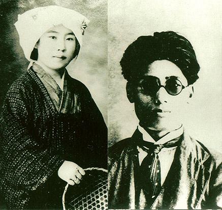 박열 의사 부인 가네코 후미코 순직 92년 만에 독립유공자 된다