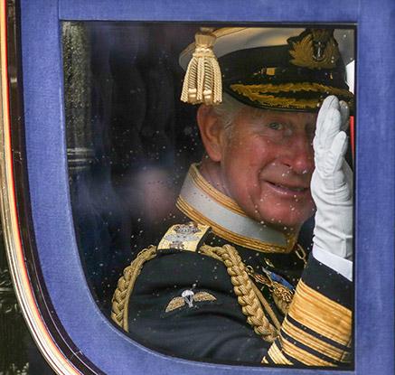 '왕세자로 60년' 英 찰스, 70세 생일 맞아