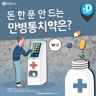 [카드뉴스] 돈 한 푼 안 드는 만병통치약은?