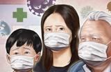 """인플루엔자 유행주의보…""""지금이라도 예방접종"""""""