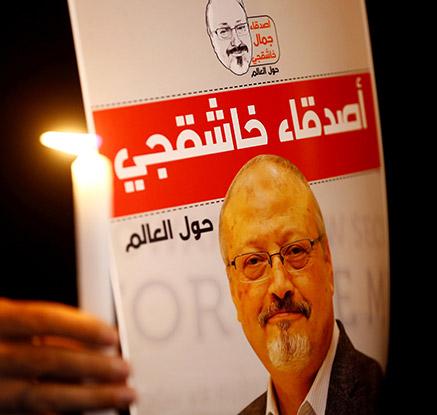 사우디, 카슈끄지 토막살해까지는 인정··· 시신 행방 '모르쇠'