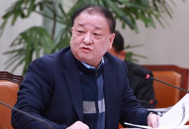 """강창일 """"재외국민 안전 강화해야""""…관련법 개정안 발의"""