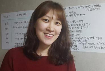 """이주민 돕는 뉴질랜드동포 김진 변호사 """"외국인도 똑같은 사람"""""""