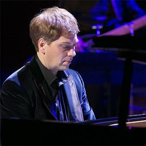 피아니스트 '스티브 바라캇' 내한공연