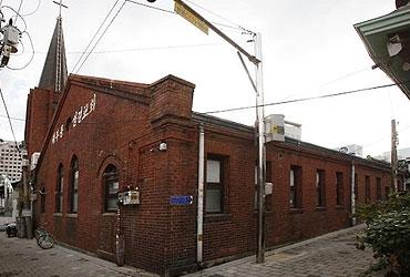 86년 된 종로구 체부동 성결교회, 서울 첫 우수건축자산 된다