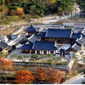 남산국악당, 개관 10년 만에 새단장