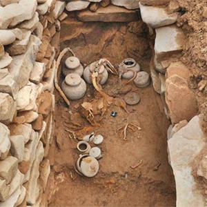 가야시대 축조된 무덤 74기 추가 발견
