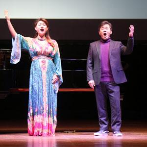 한국 오페라 70주년 기념 '라 트라비아타'