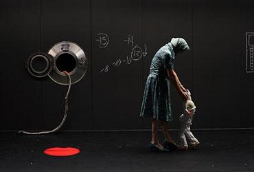 캐나다 연출가 르파주 '달의 저편' 15년만에 재공연