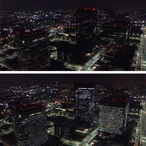 삼성전자 '지구촌 전등 끄기' 캠페인