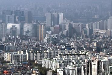 다시 뛰는 강남3구…3월 아파트 매매가격 올라