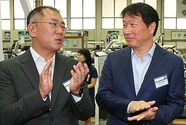 방미 경제인단 권오현·정의선·최태원·구본준 등 52명 확정