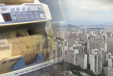 이번주부터 서울·과천·세종 6억 이하도 LTV·DTI 40%