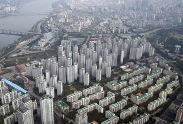 '역시 투자 선호 지역' 강남3구…다주택자 많고 무주택자 적어