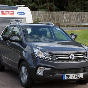 영국 소비자 선정 브랜드만족도 3위 한 쌍용자동차