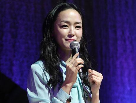 """'타인의 고통'에 건네는 위로…김윤아 """"모두 행복해지길"""""""