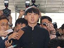 """유상무 """"성폭행 미수 불기소 처분…심려 끼쳐 죄송"""""""
