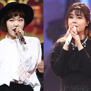 악뮤 이수현 VS 린, 가요계 '음색퀸' 승자는?!