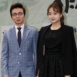 김국진-손연재 '특급케미'