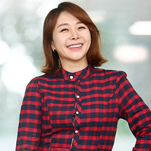 '품위있는 그녀' 출연한 황효은