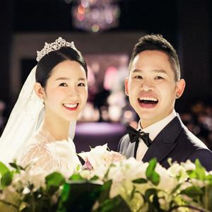 개그맨 김형인 결혼사진 공개