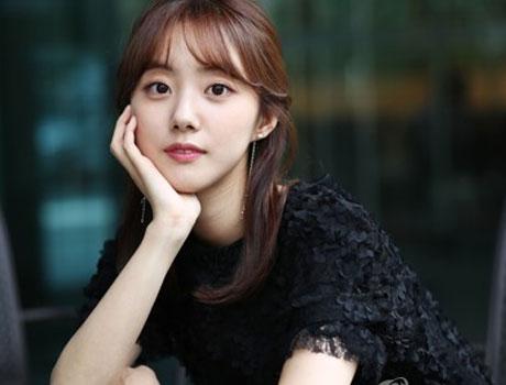"""'같이 살래요' 박세완 """"첫 로맨스 연기에 신났죠"""""""