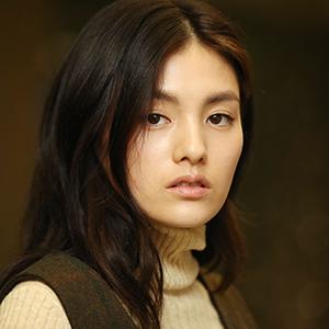 김용지, '신선한 마스크'