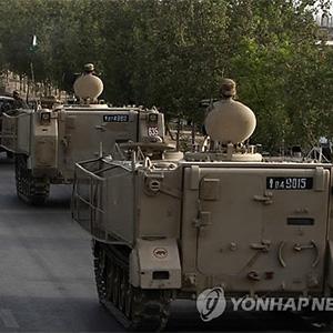 보고 받는 정의화 국회의장