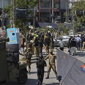 파키스탄서 폭탄테러로 9명 사망