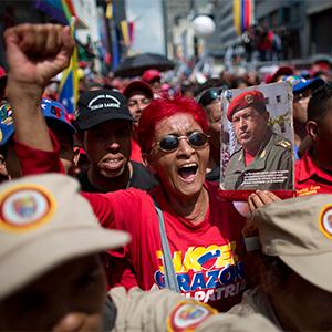 베네수엘라, 미주기구 제재 논의에 반발
