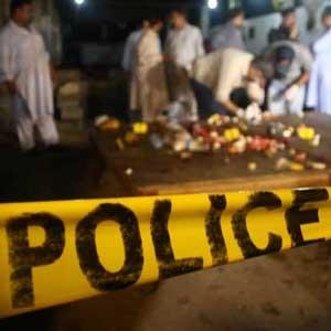 '피의 라마단'…파키스탄 곳곳 테러로 62명 사망