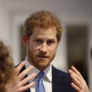 """英 해리 """"평범한 삶 위해 왕가 떠날 생각 했었다"""""""