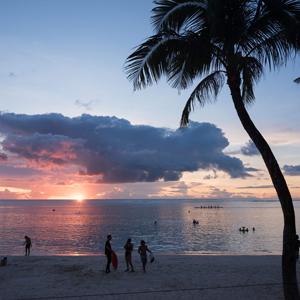 괌 라디오방송, 실수로 '비상사태 경보'