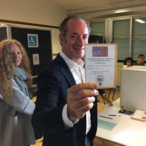 伊베네토주, 자치권확대 주민투표 '통과'