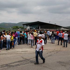 베네수엘라 교도소서 폭동…11명 사망·28명 부상