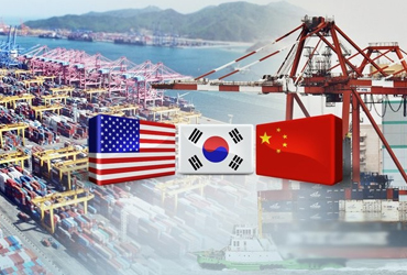 미중 무역갈등 격화…中, 미국·한국산 스티렌에 반덤핑 관세