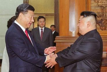 시진핑 첫 방북 가시화…비핵화 협상·종전선언 '중대변수' 되나