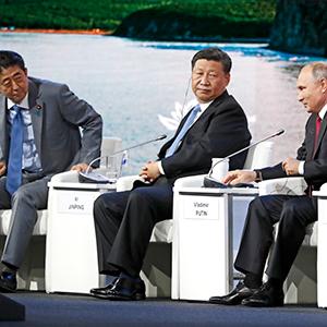 """푸틴 """"北 비핵화 대가로 집단적 체제안전보장이 바람직"""""""