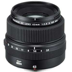 후지필름, GFX 50S 및 GF 렌즈 3종 예약판매