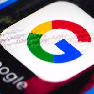 구글, 경이적인 성장에 주가 사상 최고